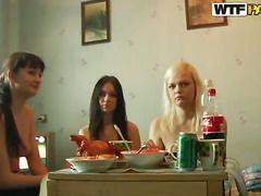 голые русские бабы порно видео